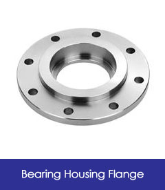 Bearing Housing Flange
