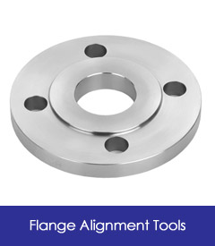Flange Alignment Tools